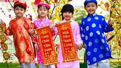 Video Tết Cho Em - Bé Nhật Lan Vy