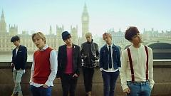 Where Are You? What Are You Doing? - B.A.P