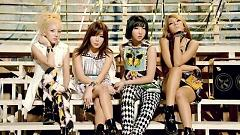 Falling In Love - 2NE1