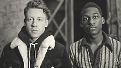 Kevin - Macklemore & Ryan Lewis  ft.  Leon Bridges