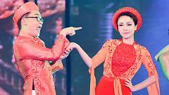 Liên Khúc Thiên Duyên Tiền Định (Gala Nhạc Việt 5: Xuân Đất Việt - Tết Quê Hương) - Yến Trang , Đại Nghĩa