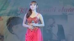 Tình Là Chi (Live Show Triệu Minh) - Triệu Minh