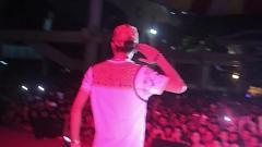 Nóng (Live) - BigDaddy  ft.  Hạnh Sino