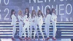 Video Mr.Mr. (MBC Korean Music Wave in Beijing 141207) - SNSD