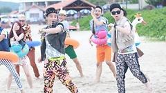 Mùa Hè Sôi Động (Sea's Summer) - Tô Lâm  ft.  Hoàng Tôn