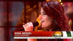White Christmas (Live At Today Show 12-25-14) - Idina Menzel
