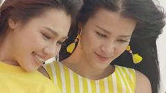 My Sunshine - Đông Nhi, Hello Yellow Band
