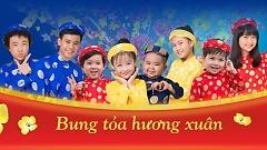 Bung Tỏa Hương Xuân - Various Artists