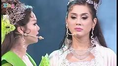 Nhạc Cảnh Thanh Xà - Bạch Xà (Phần 2) (Liveshow Nếu Em Được Lựa Chọn) - Lâm Chi Khanh  ft.  Nhật Kim Anh
