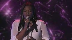 Video When You Believe (American Idol 2013 Top 5) - Candice Glover