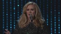Video Skyfall (Oscars 2013) - Adele