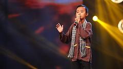 Video Bà Năm (Vietnam Idol Kids) - Hồ Văn Cường