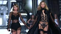 Video Style (The Victoria's Secret Fashion Show 2014) - Taylor Swift