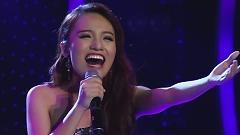 Khoảnh Khắc Tuyệt Vời (Top 2 Vietnam Idol 2013) - Nhật Thủy