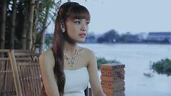 Video Khóc Như Mưa - Lyna Thùy Linh