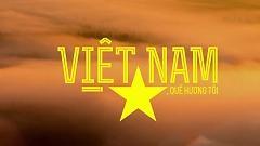 Việt Nam Quê Hương Tôi 2016 - Various Artists