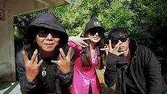 Video Lý Cây Bông (Rap Version) - Ricky Star, Pjpo