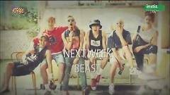 Comeback Next Week (150724 Music Bank) - BEAST
