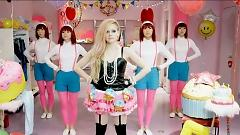 Video Hello Kitty - Avril Lavigne