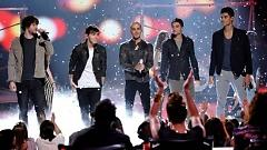 Glad You Came (American Idol 2012) - The Wanted