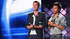 Trái Tim Bên Lề (Top 16 Vietnam Idol) - Ya Suy
