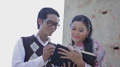 Thương Tiếc Một Vầng Trăng - Ân Thiên Vỹ  ft. Trinh Tuyết Hương