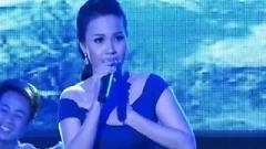 Chiếc Xuồng (Live Show Khánh Nam 30 Năm Tằm Vương Tơ) - Cẩm Ly