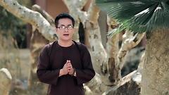Chắp Tay Lạy Phật Dược Sư - Huỳnh Nguyễn Công Bằng