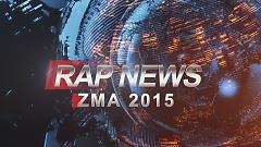Video Rap News ZMA 2015 (Zing Music Awards 2015) - Phúc Bồ  ft.  Hà Lê