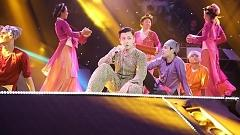 Trống Cơm (Live Hòa Âm Ánh Sáng 2016) - Ngô Kiến Huy