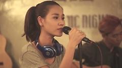 Hoàng Hôn (Acoustic) - My Trần