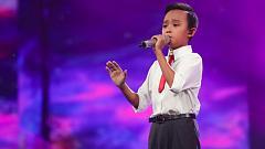 Video Bông Hồng Cài Áo (Vietnam Idol Kids 2016) - Hồ Văn Cường