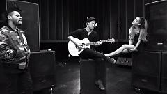 Love Me Harder (Acoustic Live) - Ariana Grande  ft.  The Weeknd