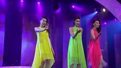 Lúc Mới Yêu (Gala Nhạc Việt 2) - Chung Thục Quyên  ft.  Kim Dung  ft.  Thùy Linh