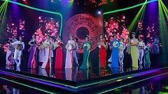 Video Đón Tết Quê Hương - Various Artists