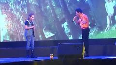 Tình Yêu Trả Lại Trăng Sao - Michael Lang  ft.  Ngô Quốc Linh