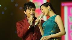 Video Sầu Tím Thiệp Hồng (Liveshow Hát Trên Quê Hương) - Quang Lê,Lệ Quyên