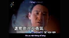 Video 一路上有你 / Trên Đường Có Em (Vietsub) - Trương Học Hữu