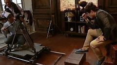 Để Anh Phía Sau Em (Behind The Scenes) - Khánh Phương
