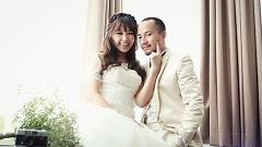 Like A Star (Wedding Version) - Hari Won  ft.  Đinh Tiến Đạt (Mr Dee)