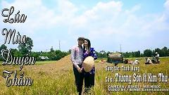 Lúa Mùa Duyên Thắm - Kim Thư  ft.  Trường Sơn