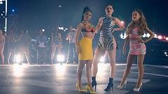 Video Bang Bang - Jessie J, Ariana Grande, Nicki Minaj