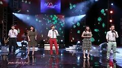 Video Lá Xanh (Vòng 1: HLV Khánh Linh) (Tuổi 20 Hát 2014) - Tốp Ca Đại Học Ngoại Ngữ - ĐHQGHN