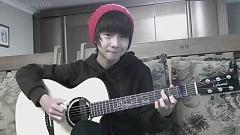 Video Happy New Year - Sungha Jung