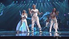 Waterfalls (American Music Awards 2013) - TLC  ft.  Lil Mama