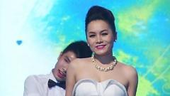 Tình Yêu Màu Nắng (New Hits) - Đoàn Thúy Trang  ft.  BigDaddy