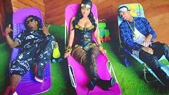 Senile - Young Money  ft.  Tyga  ft.  Nicki Minaj  ft.  Lil Wayne