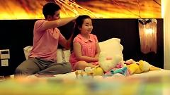 Bố Ơi Kể Chuyện Con Nghe - Bé Nhật Lan Vy  ft.  Nguyễn Phi Hùng