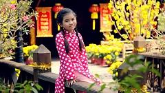 Video Mùa Xuân Em Hát - Bé Trang Thư