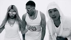 Get Like Me - Nelly  ft.  Nicki Minaj  ft.  Pharrell